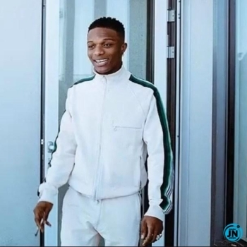 """""""I have once been a victim of police brutality"""" – Wizkid opens up"""